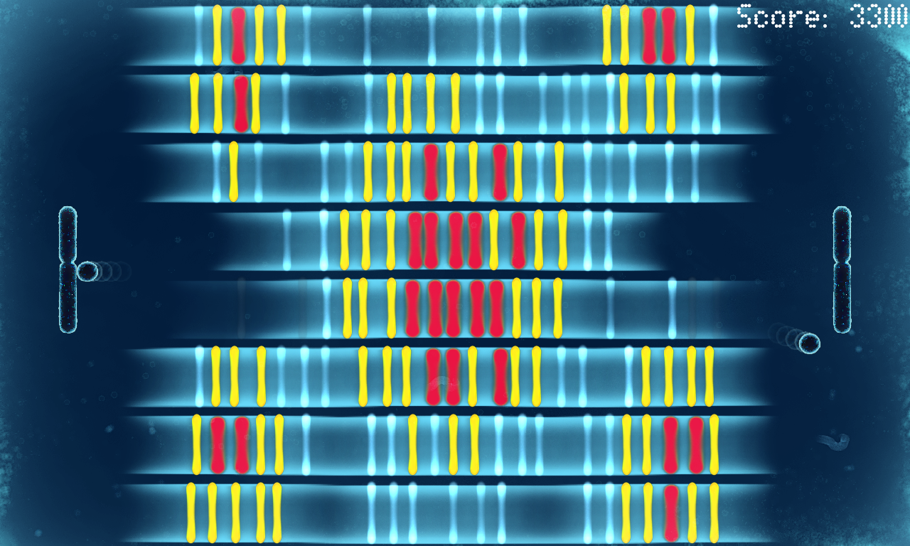 DNA Breaker - screenshot