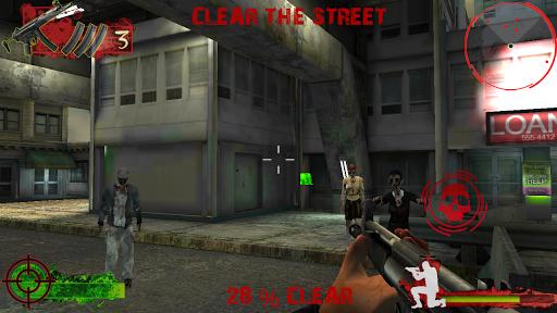 Death Shot Zombies