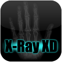 X-Ray Scanner XD logo