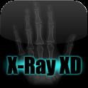 X-Ray Scanner XD logo