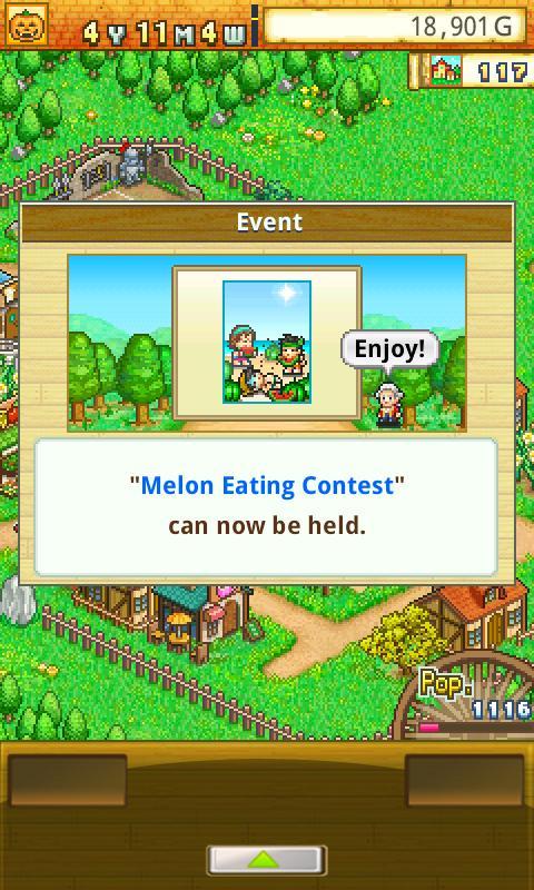 Dungeon Village screenshot #7