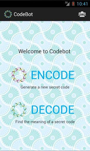 CodeBot Pro