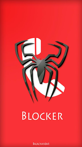 Spidy Call Blocker
