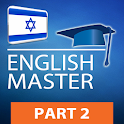 ENGLISH MASTER PART 2 (30002d) icon