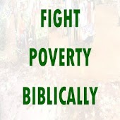 Fight Poverty Biblically