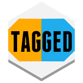 Tagged - for EvolveSMS