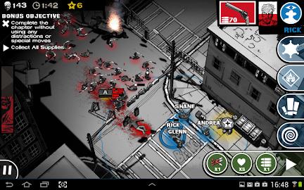 The Walking Dead: Assault Screenshot 4