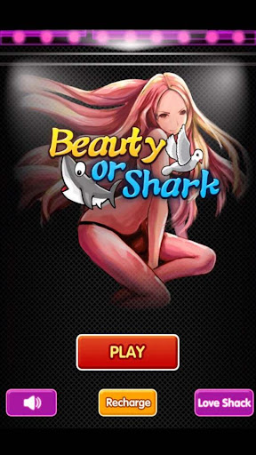 Beauty or shark