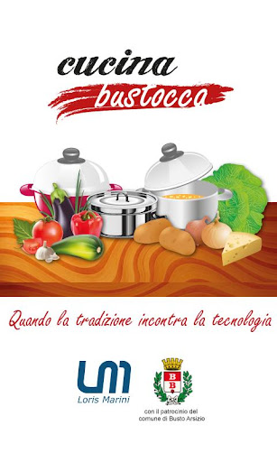 Cucina Bustocca
