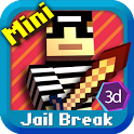Cops N Robber Jail Break icon
