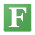 Fonter Pro - Best Font manager icon