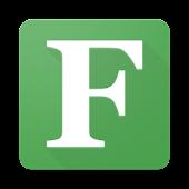 Fonter Pro - Best Font manager
