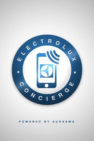 Electrolux Concierge