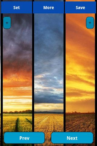Changing Seasons wallpapers