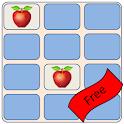 מילה וצליל - משחק הזיכרון חינם icon