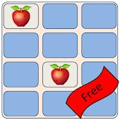 משחק הזיכרון - חינם