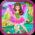 Nature Fairy icon