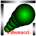 Fibonacci Golf (edit ratios) logo