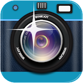 WinkJoy: Photo Camera & Share