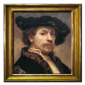 Rembrandt Art Wallpapers