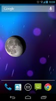Screenshot of Phases of the Moon Free