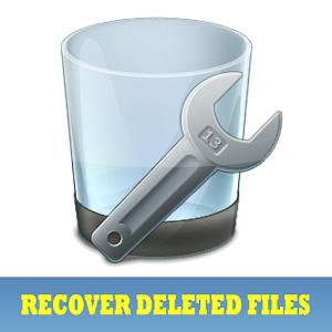 恢復已刪除的文件 工具 App LOGO-硬是要APP