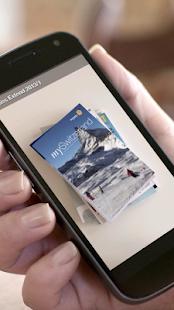Swiss Extend - screenshot thumbnail