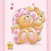 Teddy Bear Love GO THEME