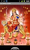 Screenshot of Jay adhya shakti
