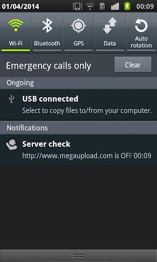 免費工具App|Server status checker|阿達玩APP