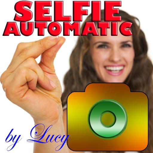 selfie自動カメラ 攝影 App LOGO-硬是要APP