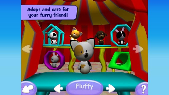 JumpStart Pet Rescue Screenshot 7