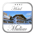 Muliac Hotel icon