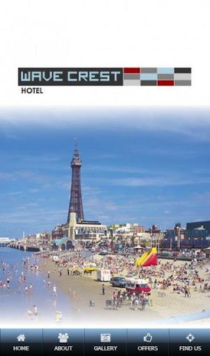Wave Crest Hotel