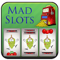 Mad Slots - Slot Machines icon