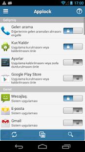 AppLock - screenshot thumbnail