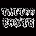 Tattoo Fonts icon