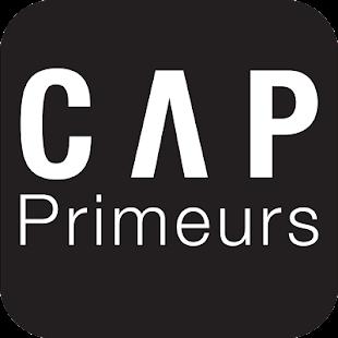 Lastest CAP PRIMEURS APK