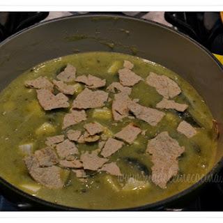 Minguichi Stew