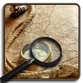Lost. Hidden objects