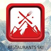 Restaurants Ski