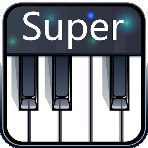 極品钢琴 音樂 App LOGO-硬是要APP