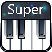 Super Piano APK for Bluestacks