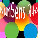 NunSense 340 logo
