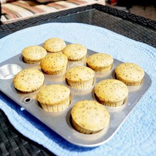 Mini Muffins are so cute
