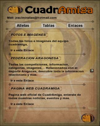 【免費運動App】CuadrAmiga-APP點子