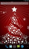 Screenshot of Christmas Tree Live Wallpaper