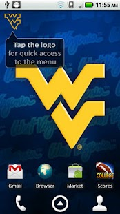West Virginia Revolving WP- screenshot thumbnail