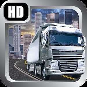 Transporter Traffic Race LOGO-APP點子