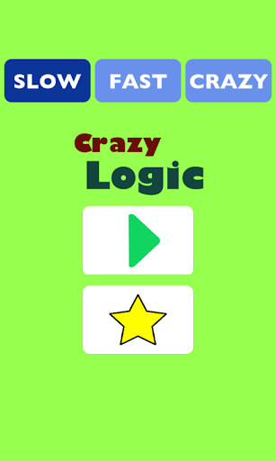 Crazy Logic PRO